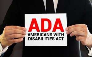 ADA hotel websites graphic