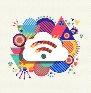 RSS feed cloud